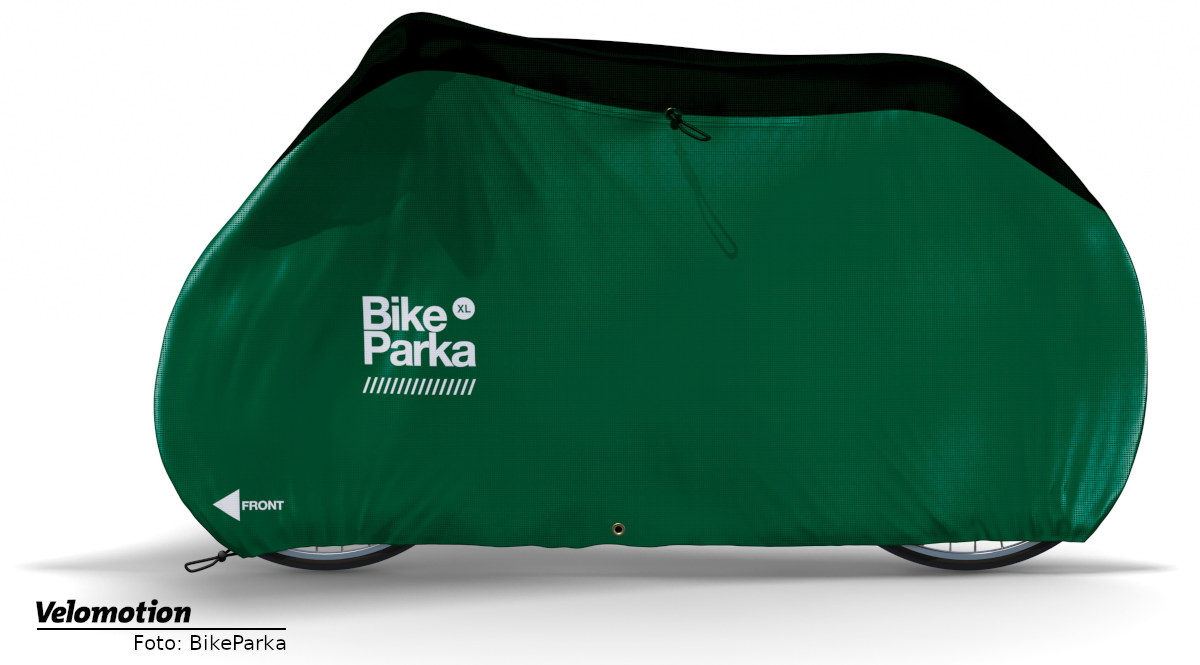 BikeParka