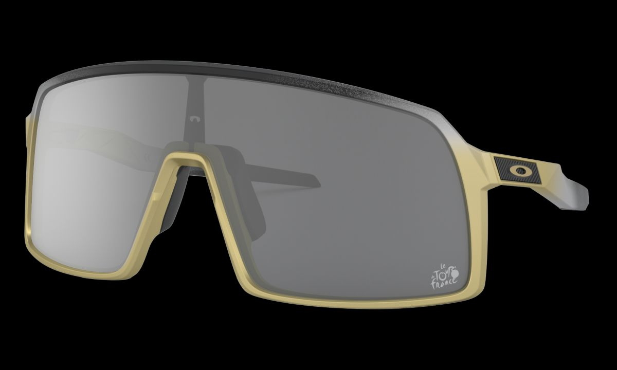 Oakley Sutro Tour de France Kollektion