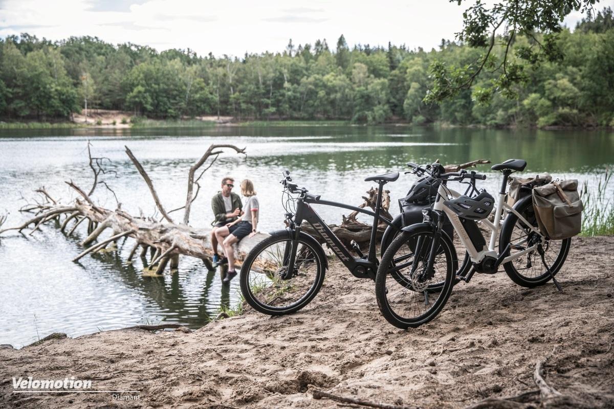 Diamant E-Bikes 2021