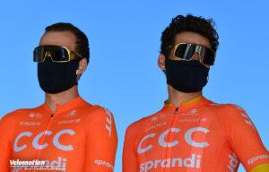Tour de France Trentin