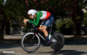 Ganna Yates Tirreno Adriatico