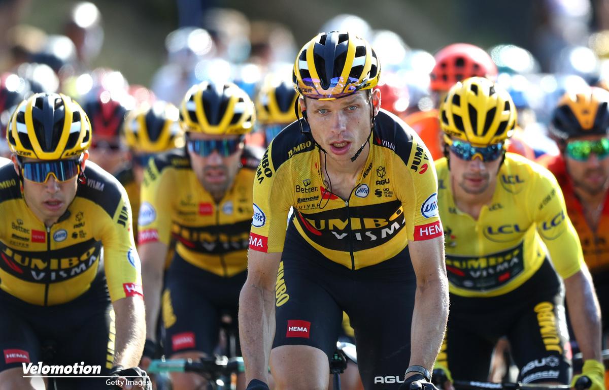 Tour de France 2020 Tony martin