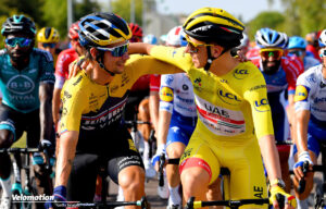 Tour de France 2020 Bilder