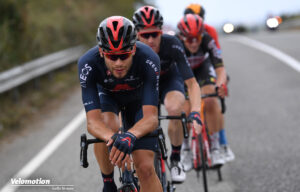 Filippo Ganna Giro d'Italia
