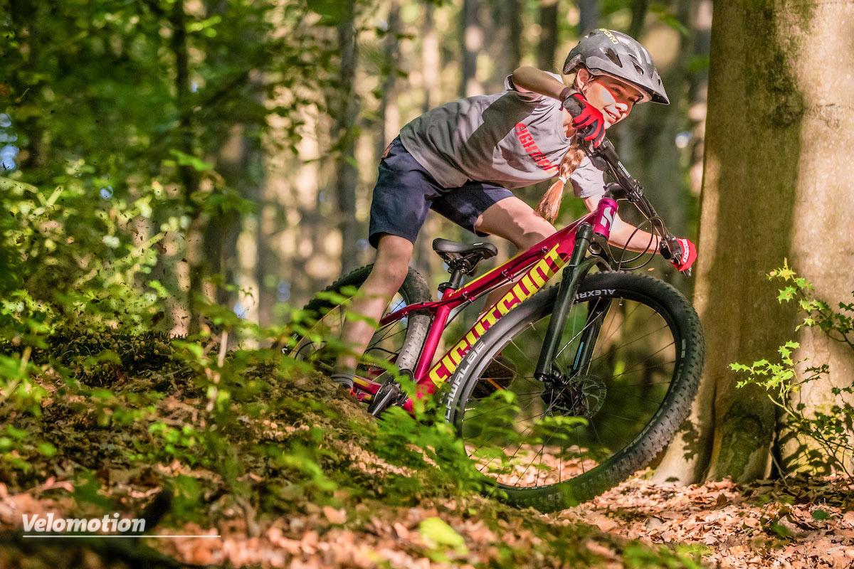 Eightshot 2021: Große Vielfalt für kleine Biker
