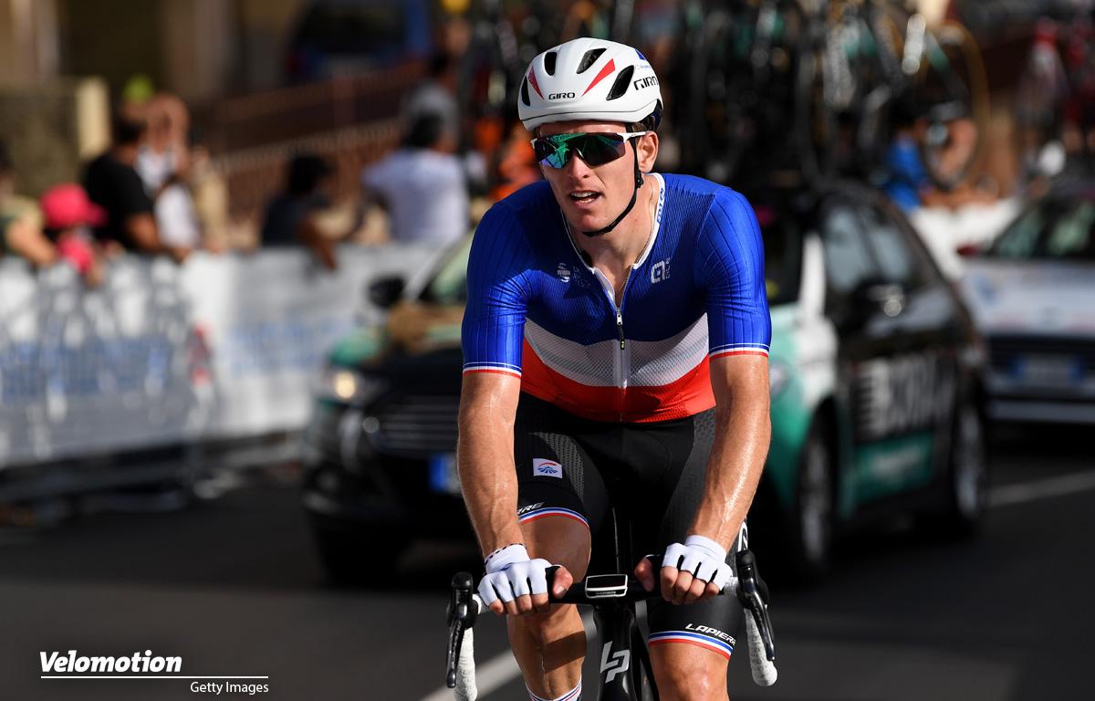 Tour de France 2021 Teams
