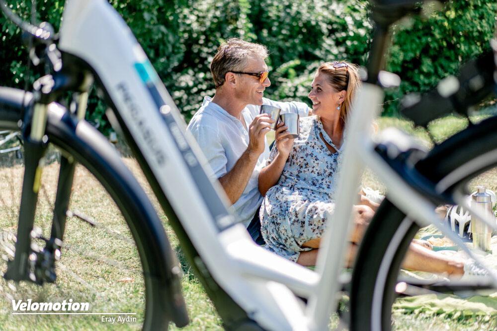 Pegasus Premio EVO 10 Lite ein E-Bike zum Verlieben