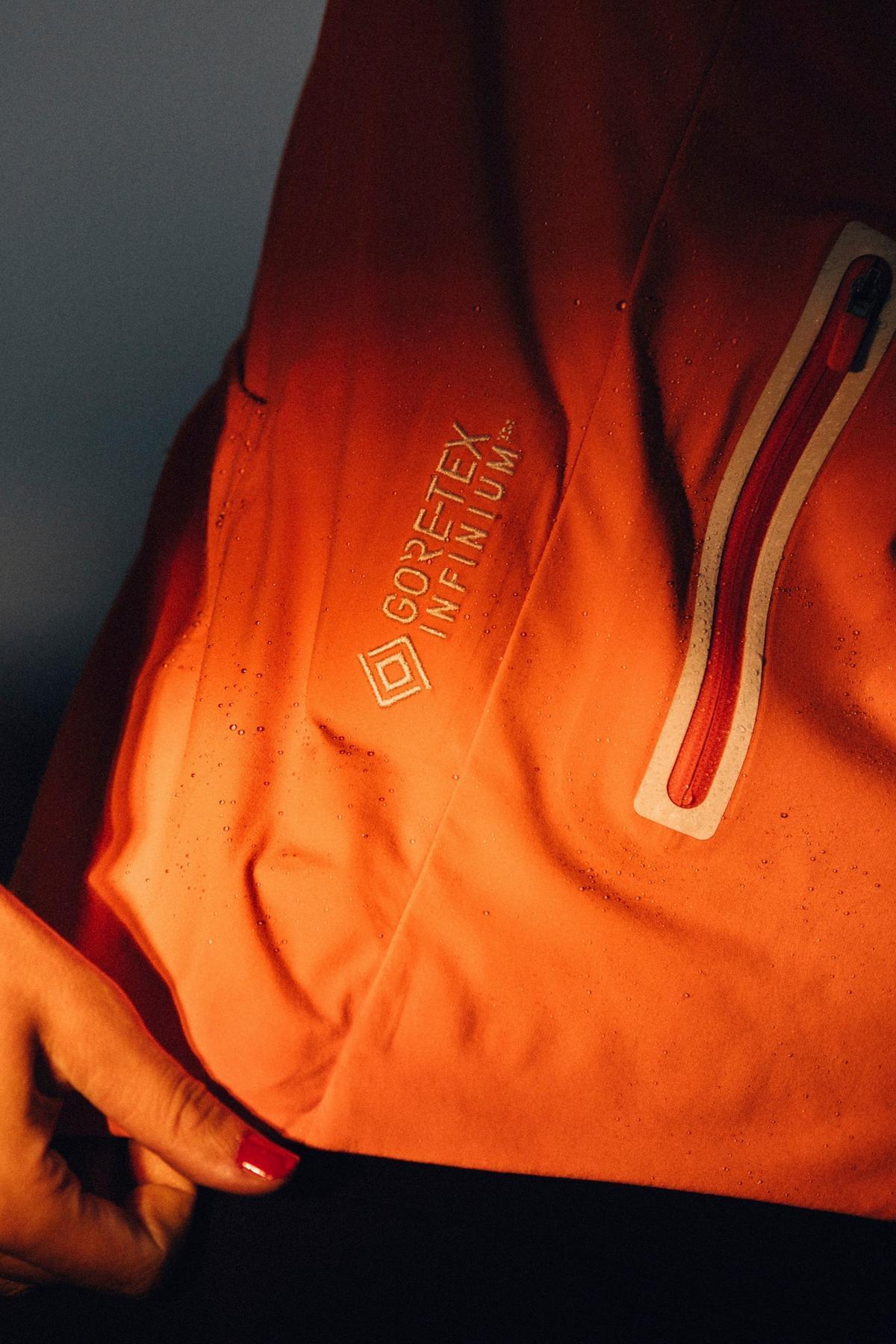 Rapha Classic Winter Jacket