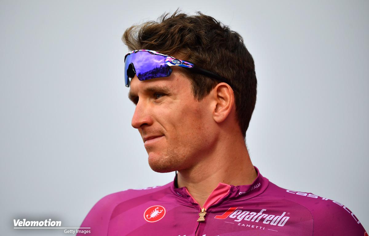 Démare Giro d'Italia