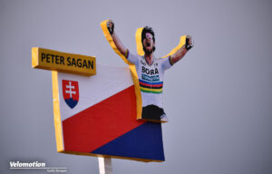 Peter Sagan Giro d'Italia 13. Etappe
