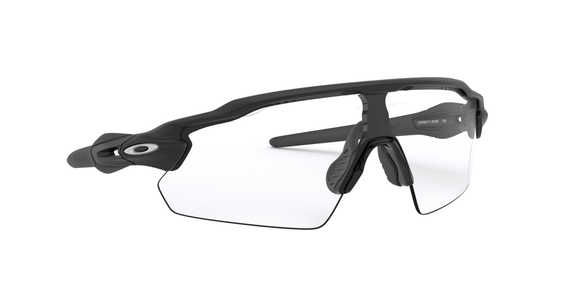Oakley Radar EV Patch Pitch mit Photocromic Gläsern