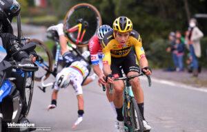 Mathieu van der Poel Flandern-Rundfahrt