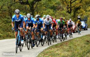 Marc Soler Vuelta a Espana Movistar
