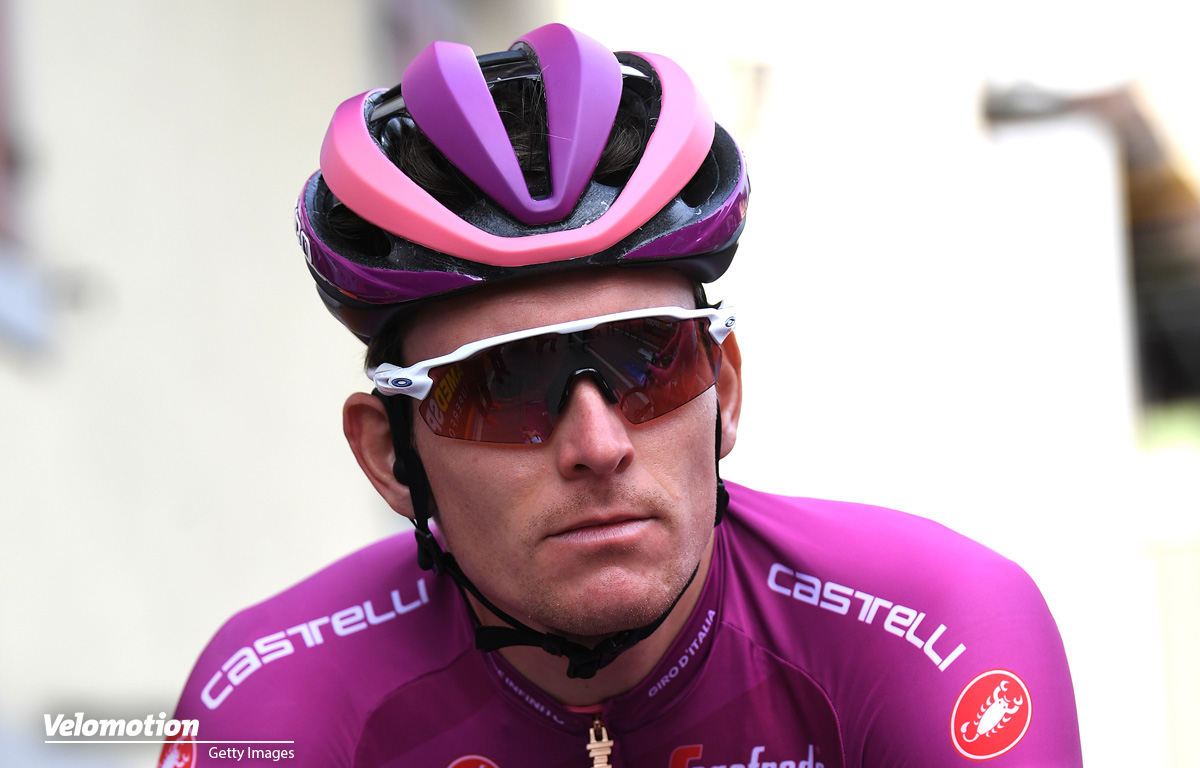 Giro d'Italia Arnaud Démare
