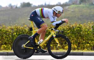 Giro d'Italia Filippo Ganna