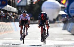 Geoghegan Hart Giro d'Italia