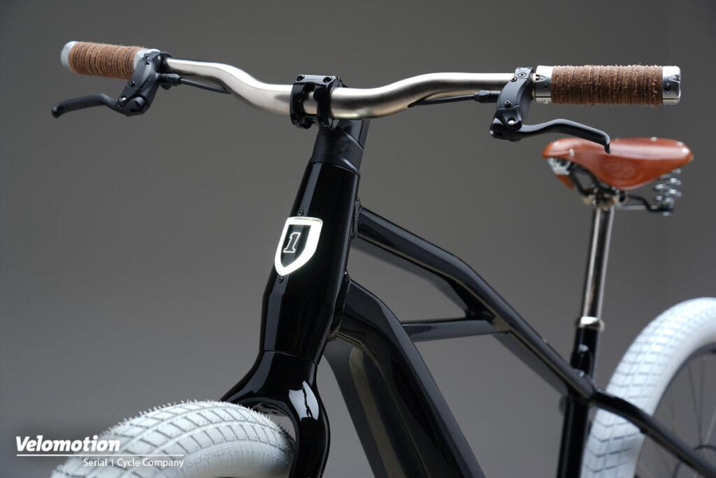 Serial 1 –das neue E-Bike von Harley Davidson
