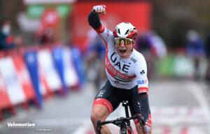 Jasper Philipsen Vuelta a Espana