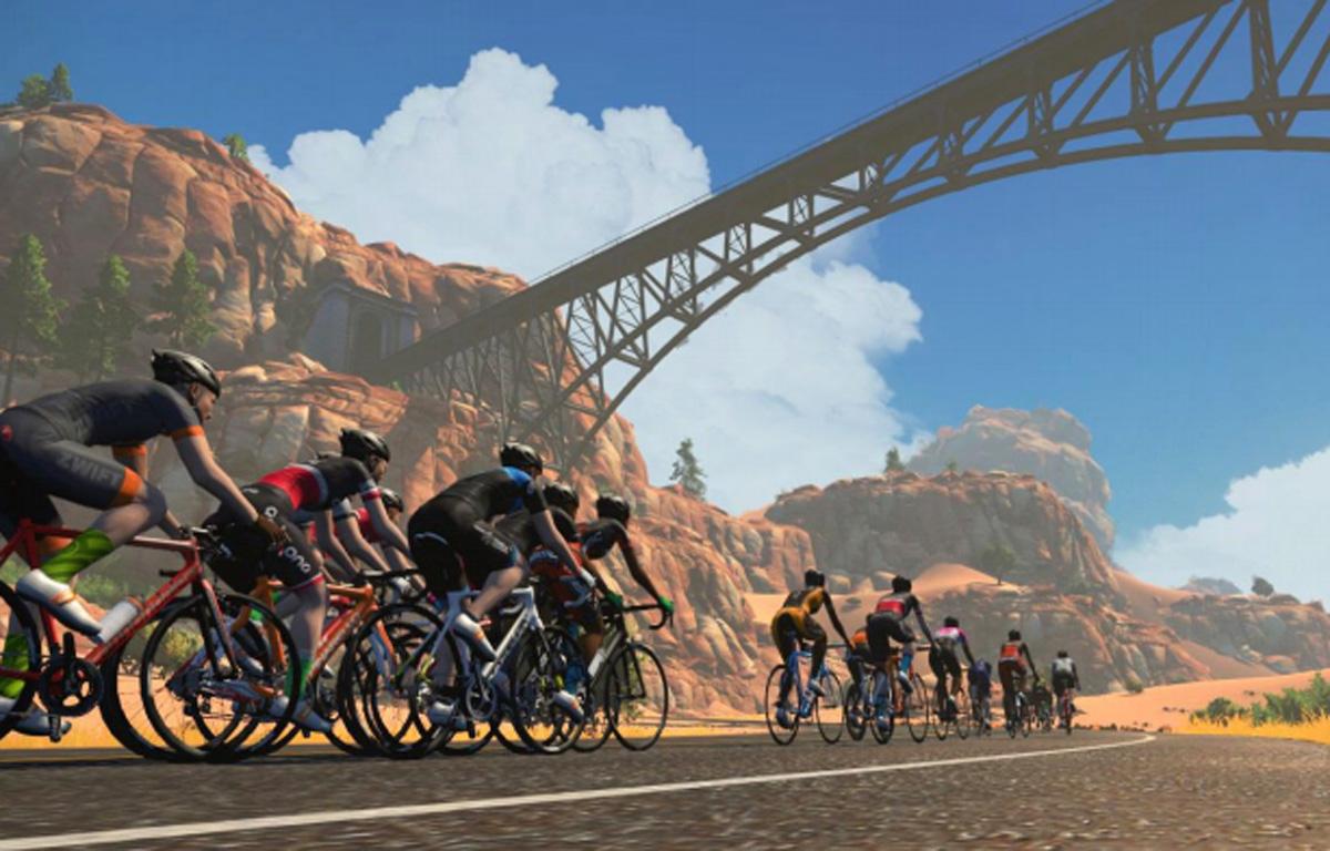 UCI eSports-WM