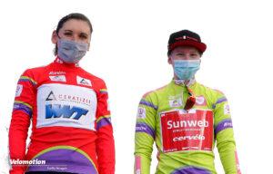 Lisa Brennauer Ceratizit Challenge by La Vuelta