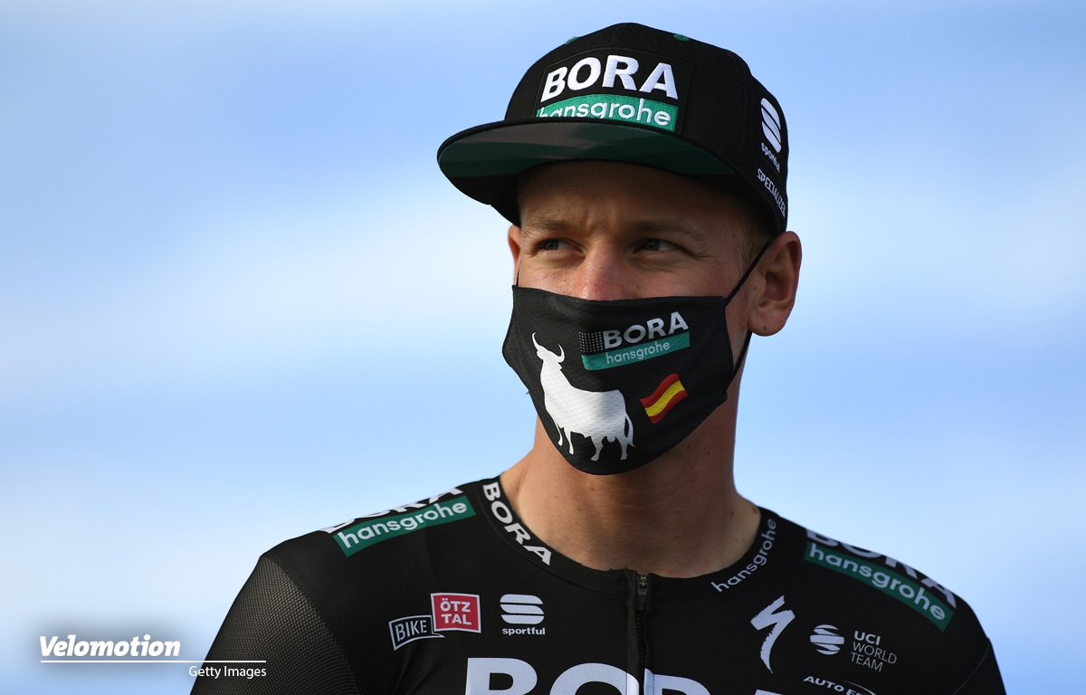 Ackermann Vuelta a Espana