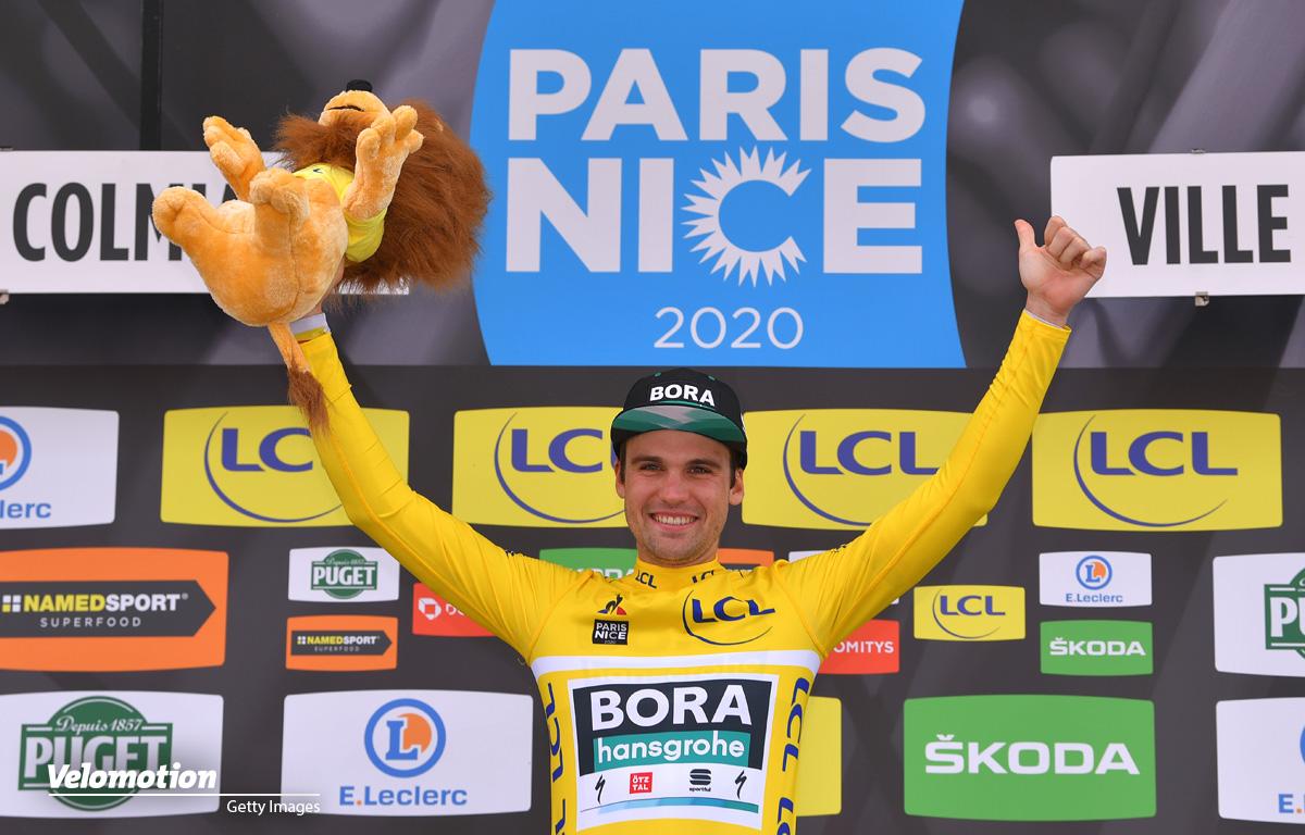 Radsport 2020 WorldTour-Sieger