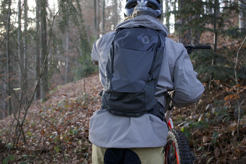 Scott Trail Protect FR 20