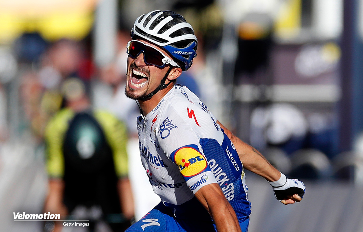 Tour de France Alaphilippe