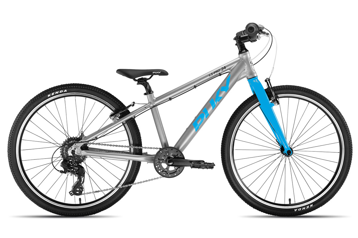 kinderfahrrad 2021 10 aktuelle 24-zoll kinderräder im check - velomotion  velomotion