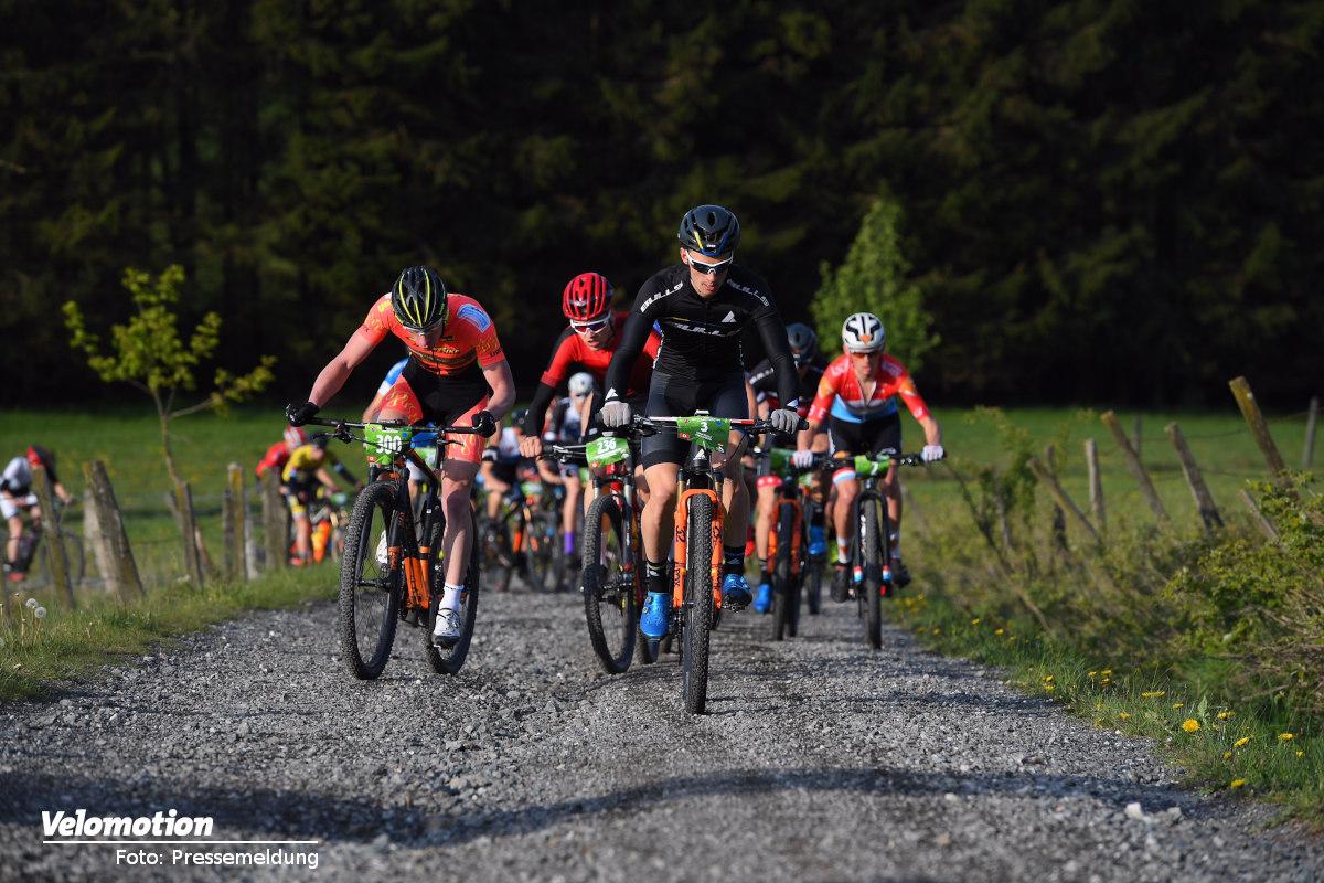 Bike Festivals 2021: Start der Anmeldung Marathon