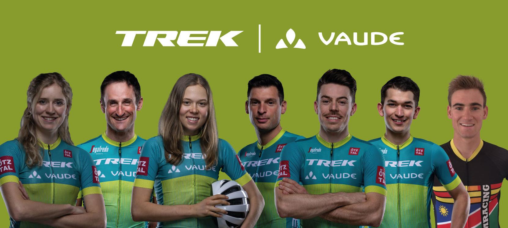 Team TREK | VAUDE