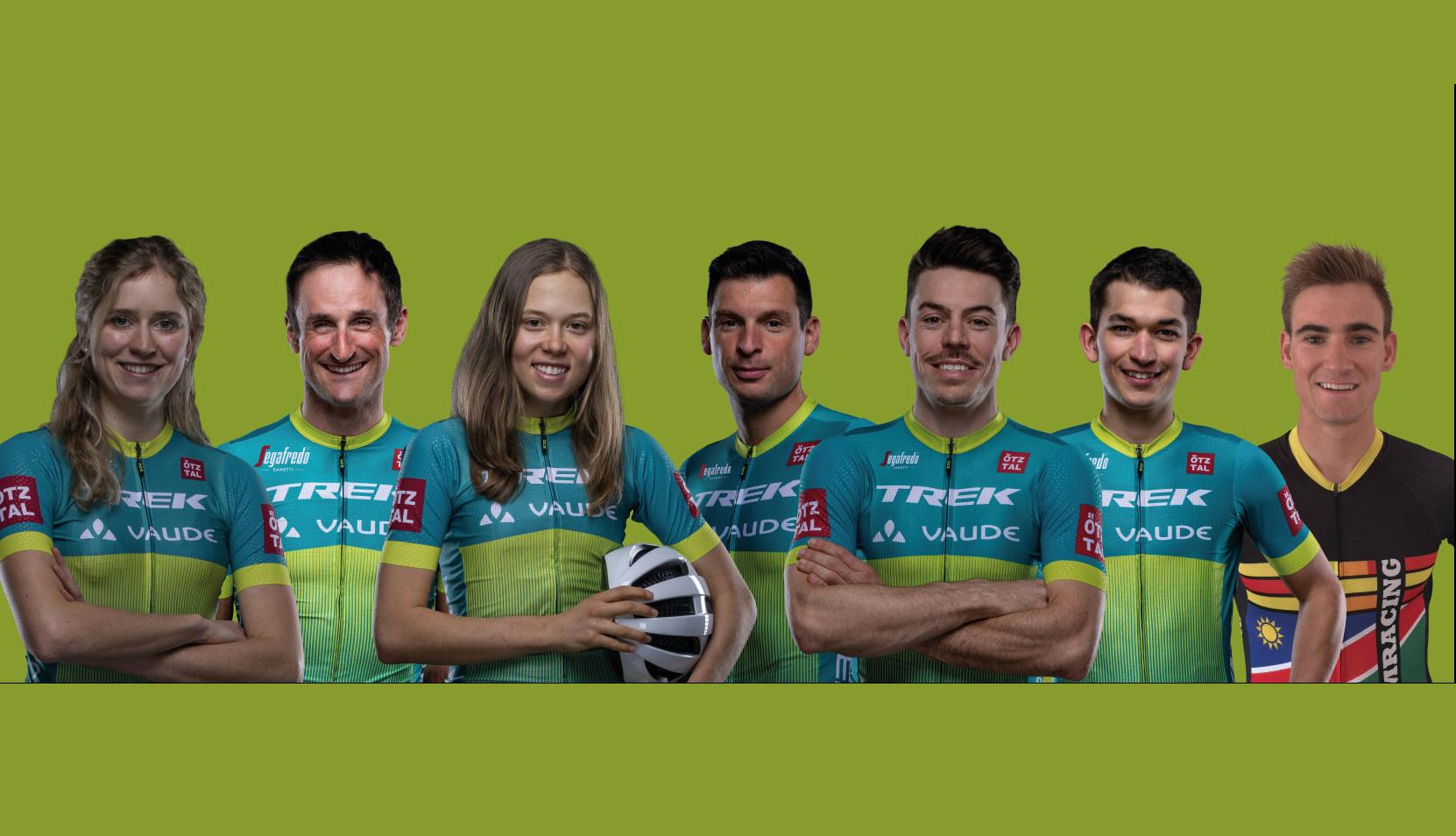 Team Trek Vaude