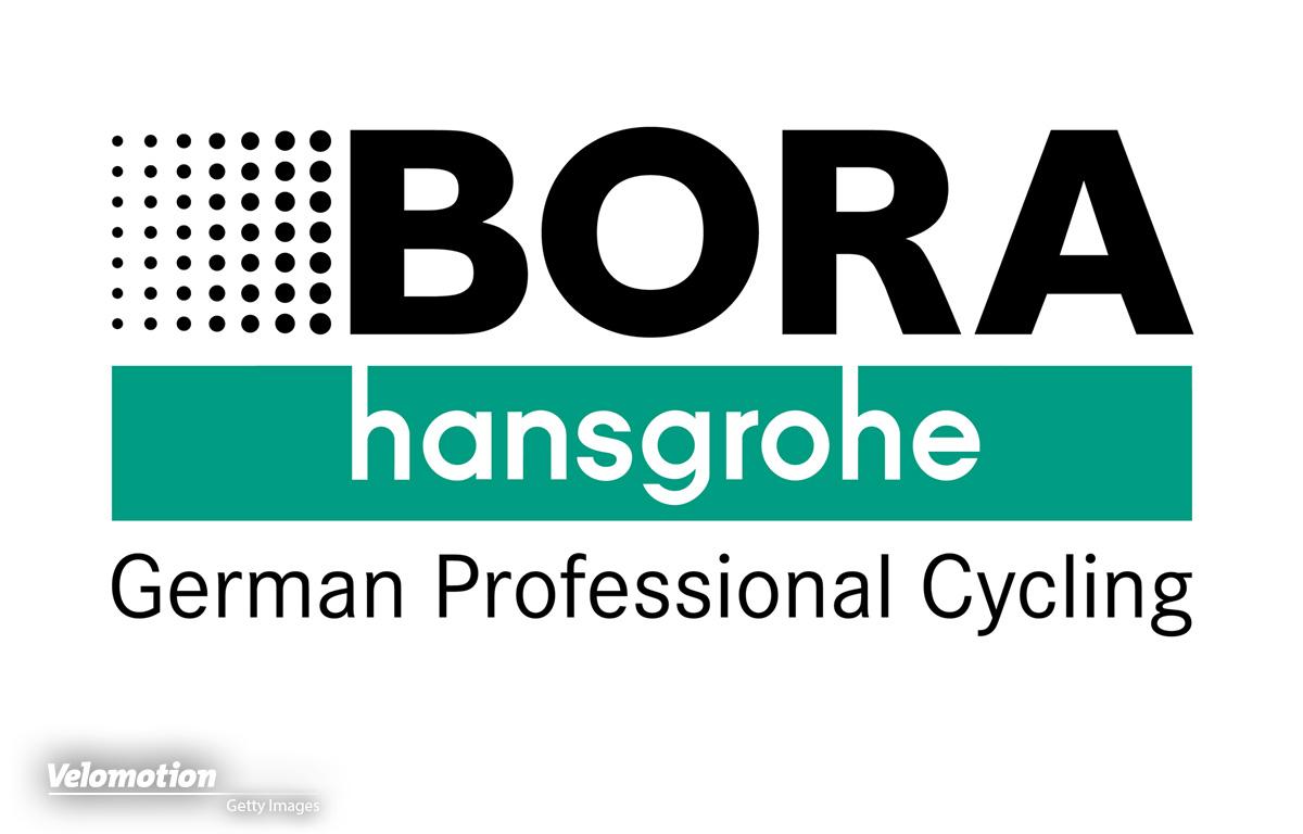 Bora – hansgrohe Unfall