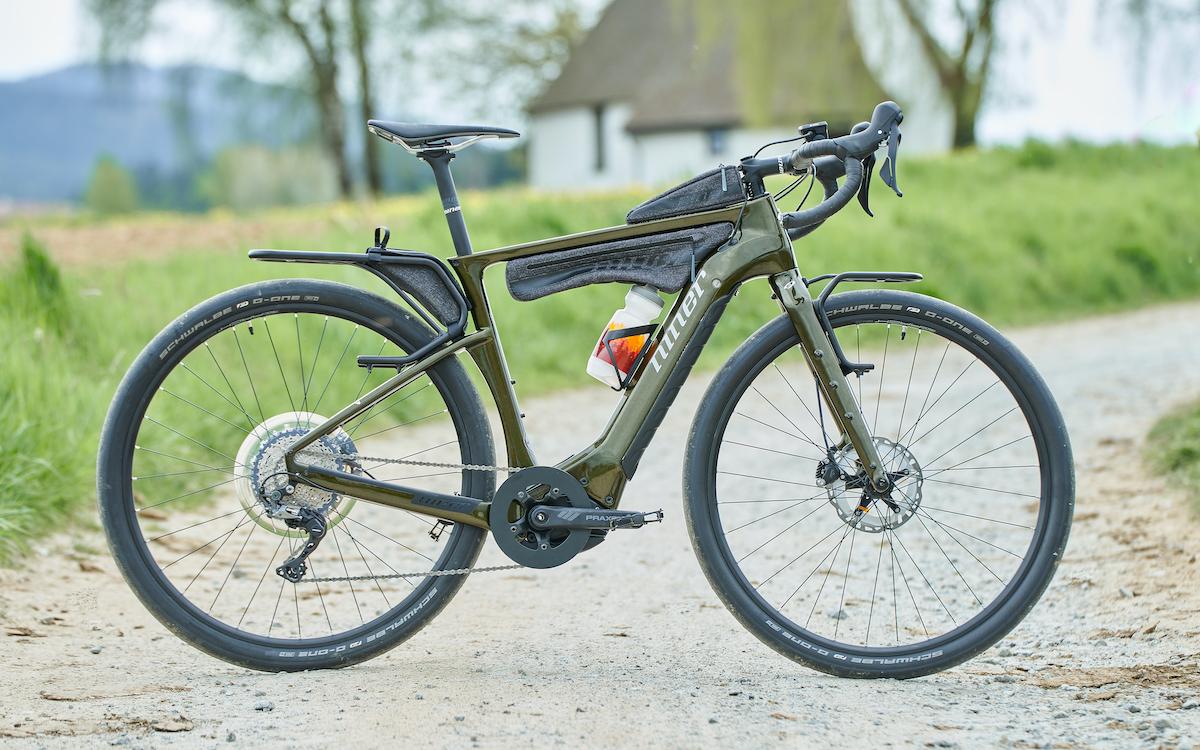 """<span class=""""vmsubtitle"""">Gebrauchtes E-Bike kaufen:</span> Kraftvolle Spaßmaschine mit Reiseeignung"""