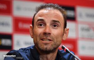 Valverde Karriereende Radsport Transfers
