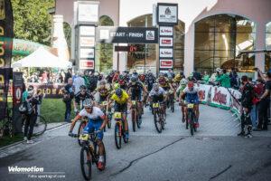 Rothaus Bike Giro Hochschwarzwald 2021 geht in die fünfte Runde