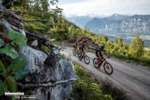 Mountainbike Challenge 2021 mit zwei Stopps in Bad Goisern