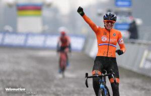 Lucinda Brand WM Ostende