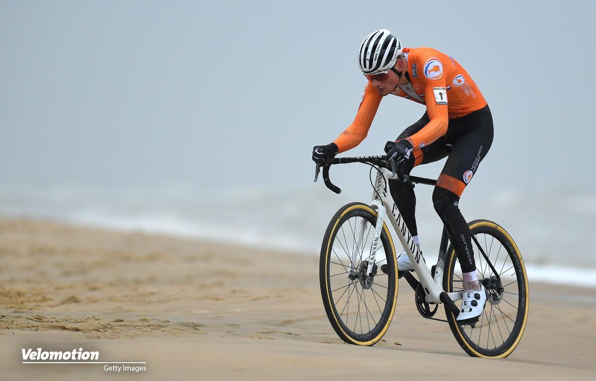Mathieu van der Poel Radcross-WM