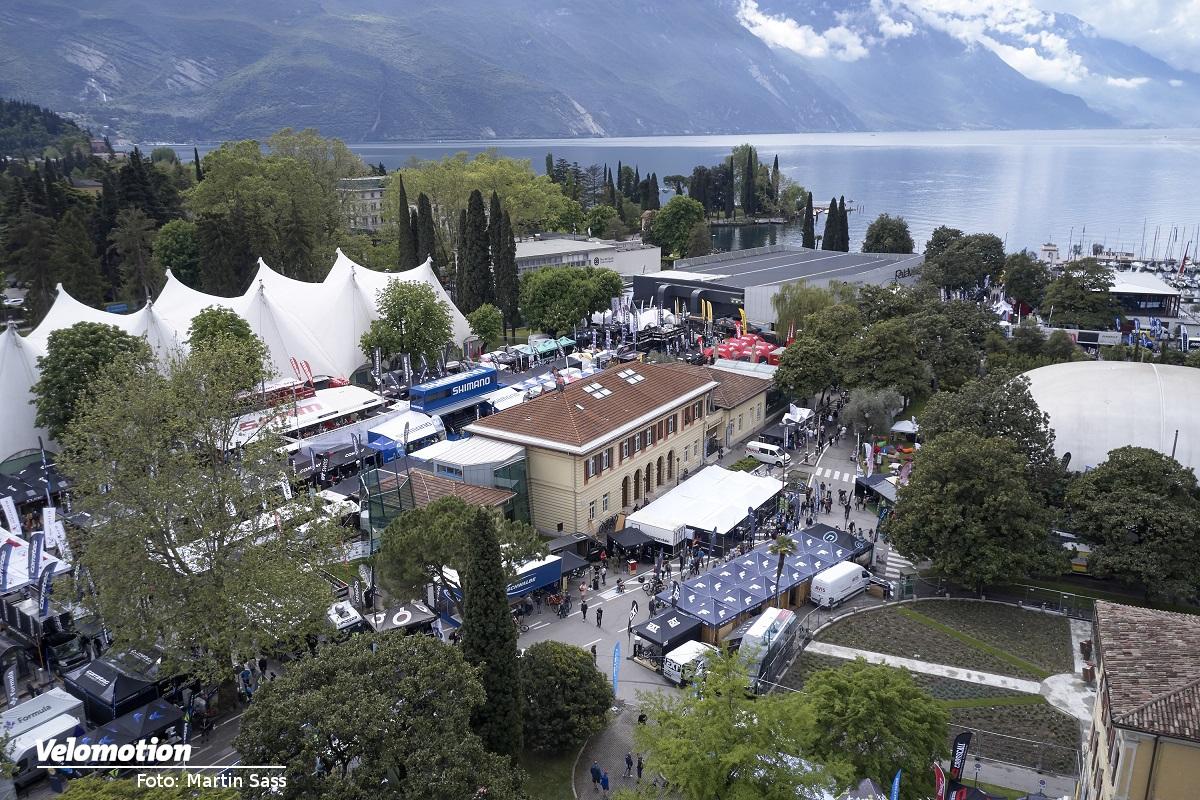 Bike Festival Garda Trentino auf den Herbst verschoben