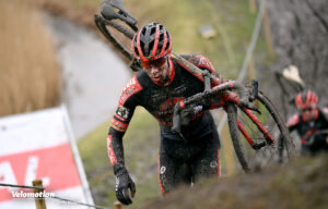 Sweeck Krawatencross