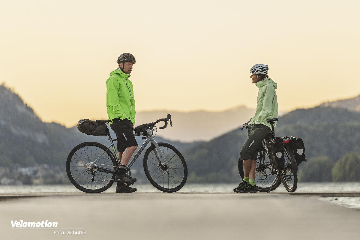 Schöffel Bike-Kollektion