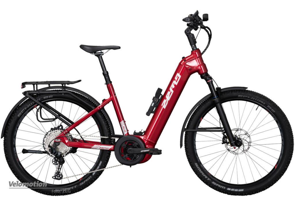 ZEMO E-Bikes