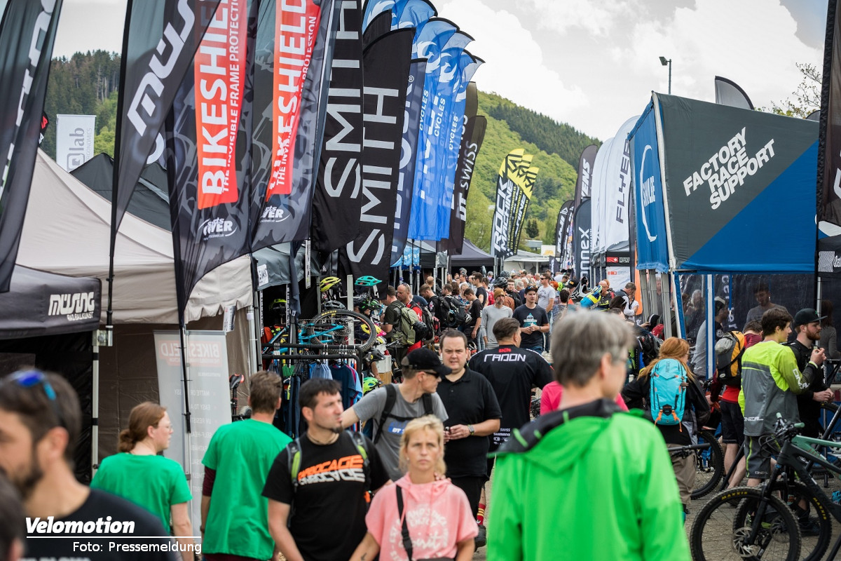 Bike Festival Willingen 2021 verschoben