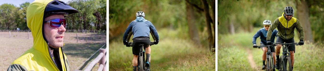 Shimano Mountainbike-Kollektion