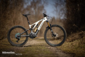Specialized Levo 2021