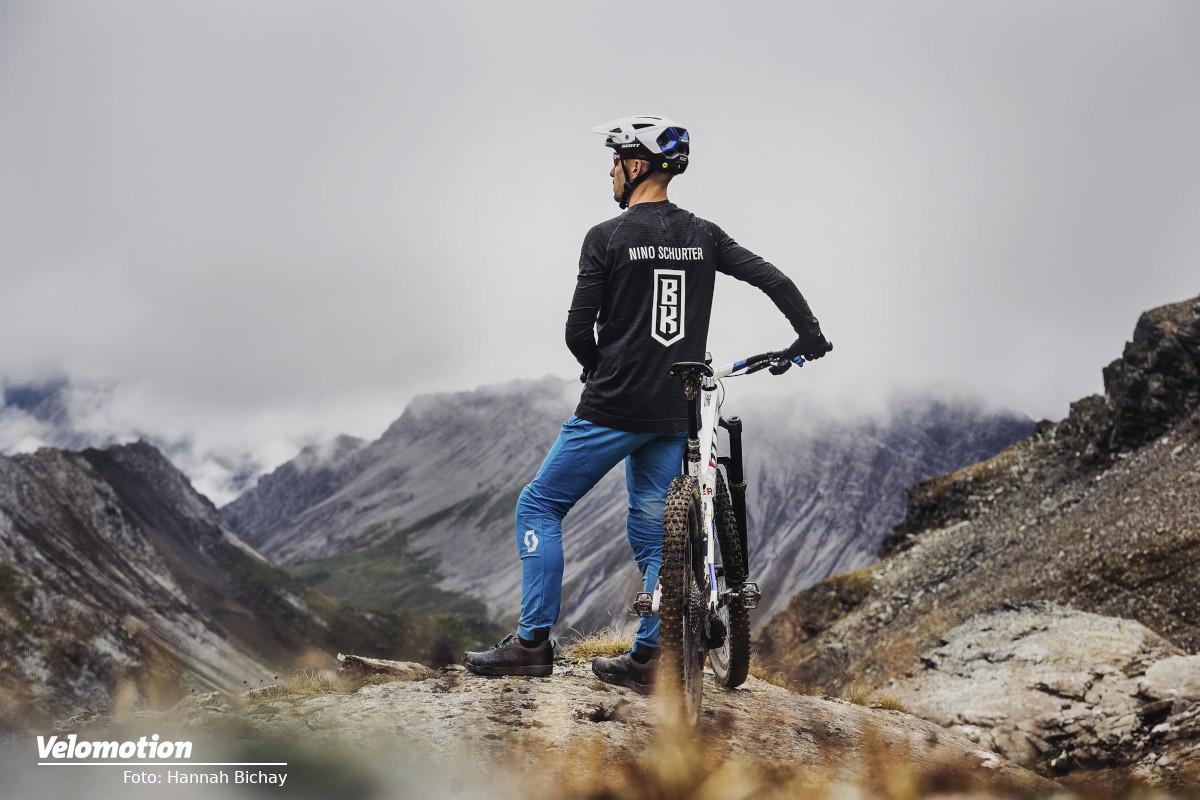 Nino Schurter, Bike Kingdom
