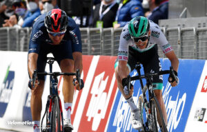 Großschartner Moscon Tour of the Alps