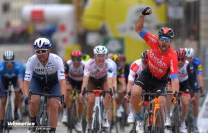 Colbrelli Tour de Romandie