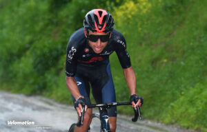 Bernal Giro d'Italia Favoriten